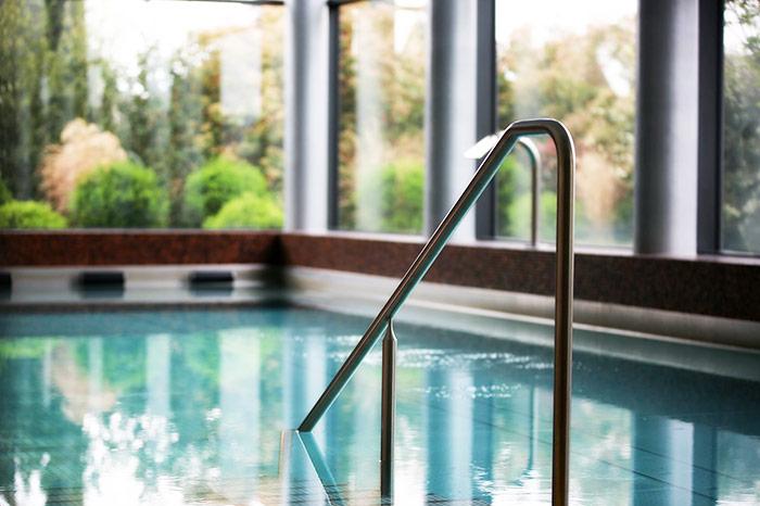 piscine inox - balneotherapie